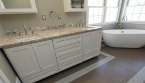 Custom Home & Commercial Bathroom Remodeling