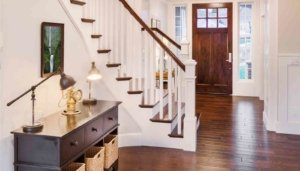 Custom Home Interior Remodeling