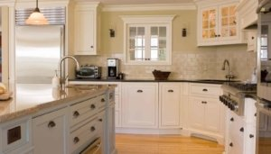 Custom Home & Commercial Kitchen Remodeling