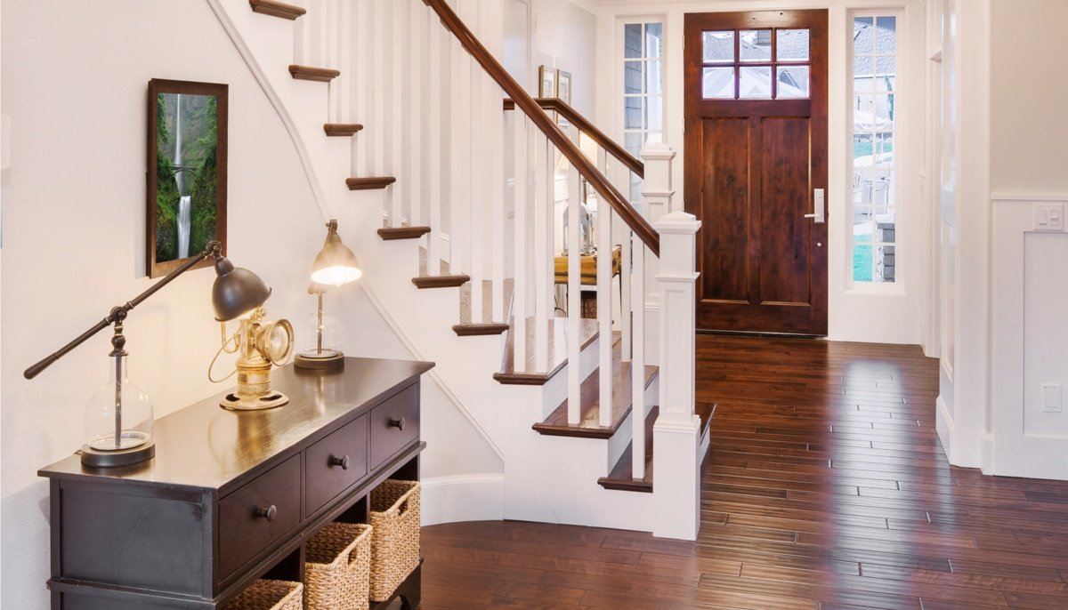 Custom Home & Commercial Interior Remodeling