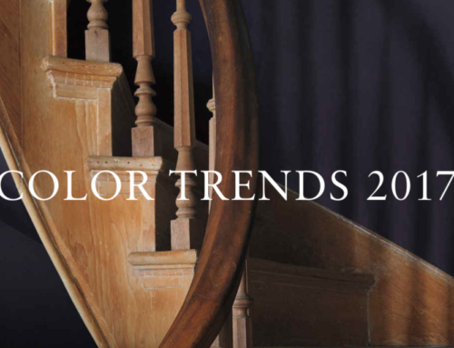 Benjamin Moore Paint Color of the Year 2017