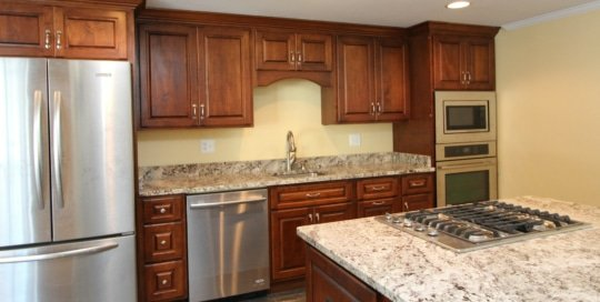 Kitchen Remodeling Contractor Taylor Made Custom Contracting