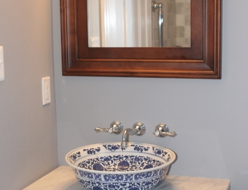 Stoneleigh Colonial Bathroom Update