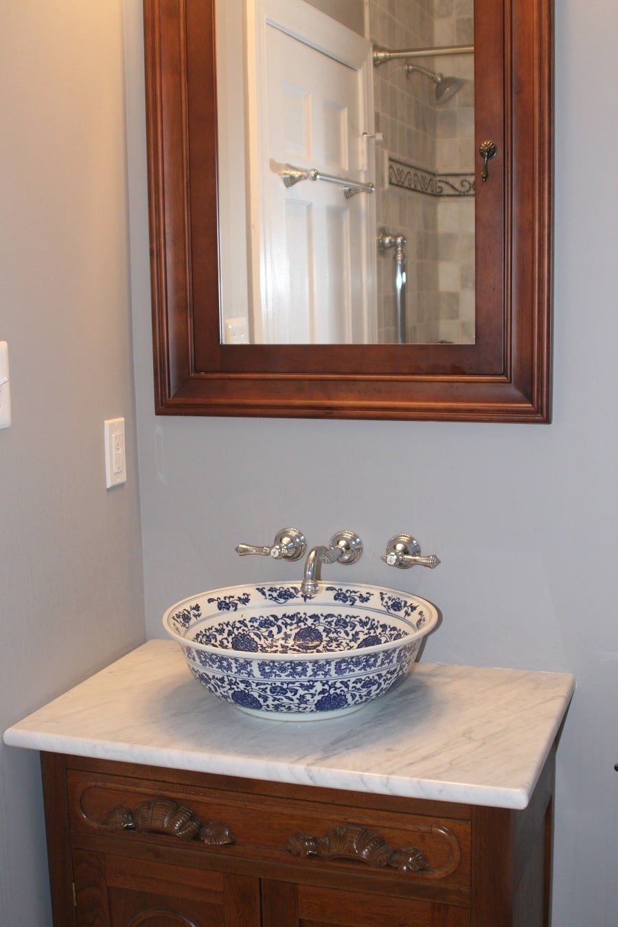 bathroom remodeling contractor maryland,colonial bathroom design,add bathroom,interior contractor baltimore,new bathroom shower contractor maryland,licensed bathroom contractors,add bathroom,Accessable senior bathroom,disabled veterans home,bathroom remodeling