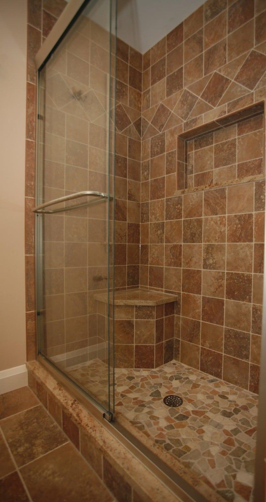 pebble_stone_shower