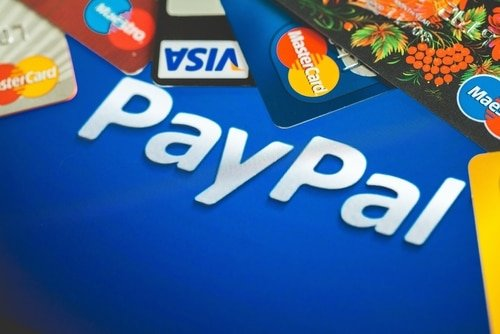 Paypal & Bank Card Financing for Home Remodeling