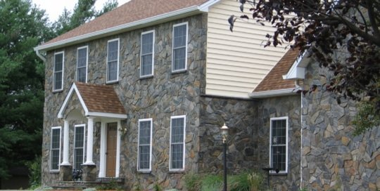energy efficient vinyl siding