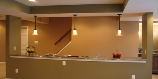 Basement Remodeling Baltimore Model Interior interior remodeling | taylor made custom contracting inc.