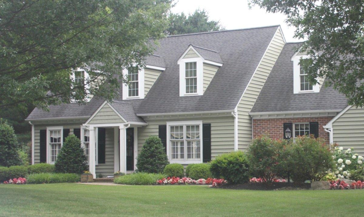 Custom Home Exterior & Siding Remodeling