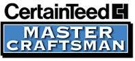 CertainTeed Master Craftsman