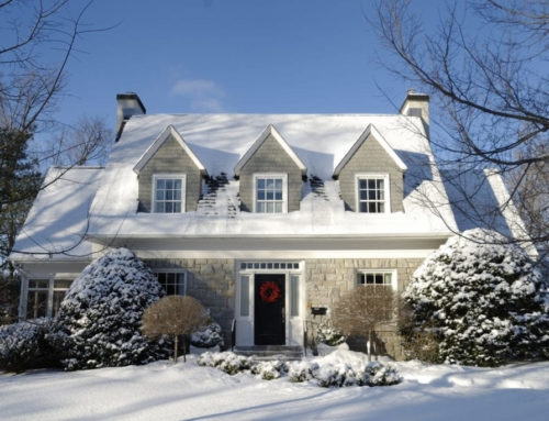 Maryland Home Winterizing: Eight Things To Do Before It Gets Too Cold