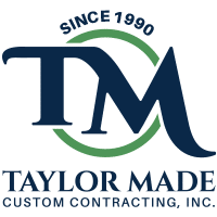 Taylor Made Custom Contracting, Inc. Logo