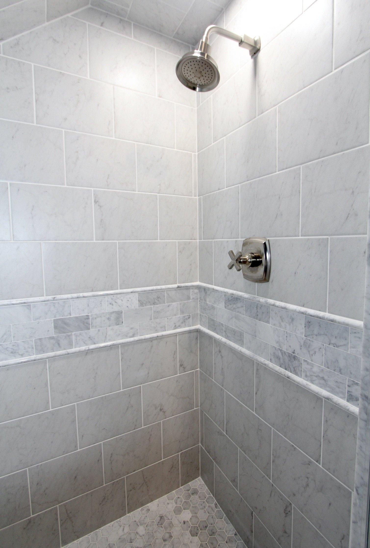 Monkton Accent Shower