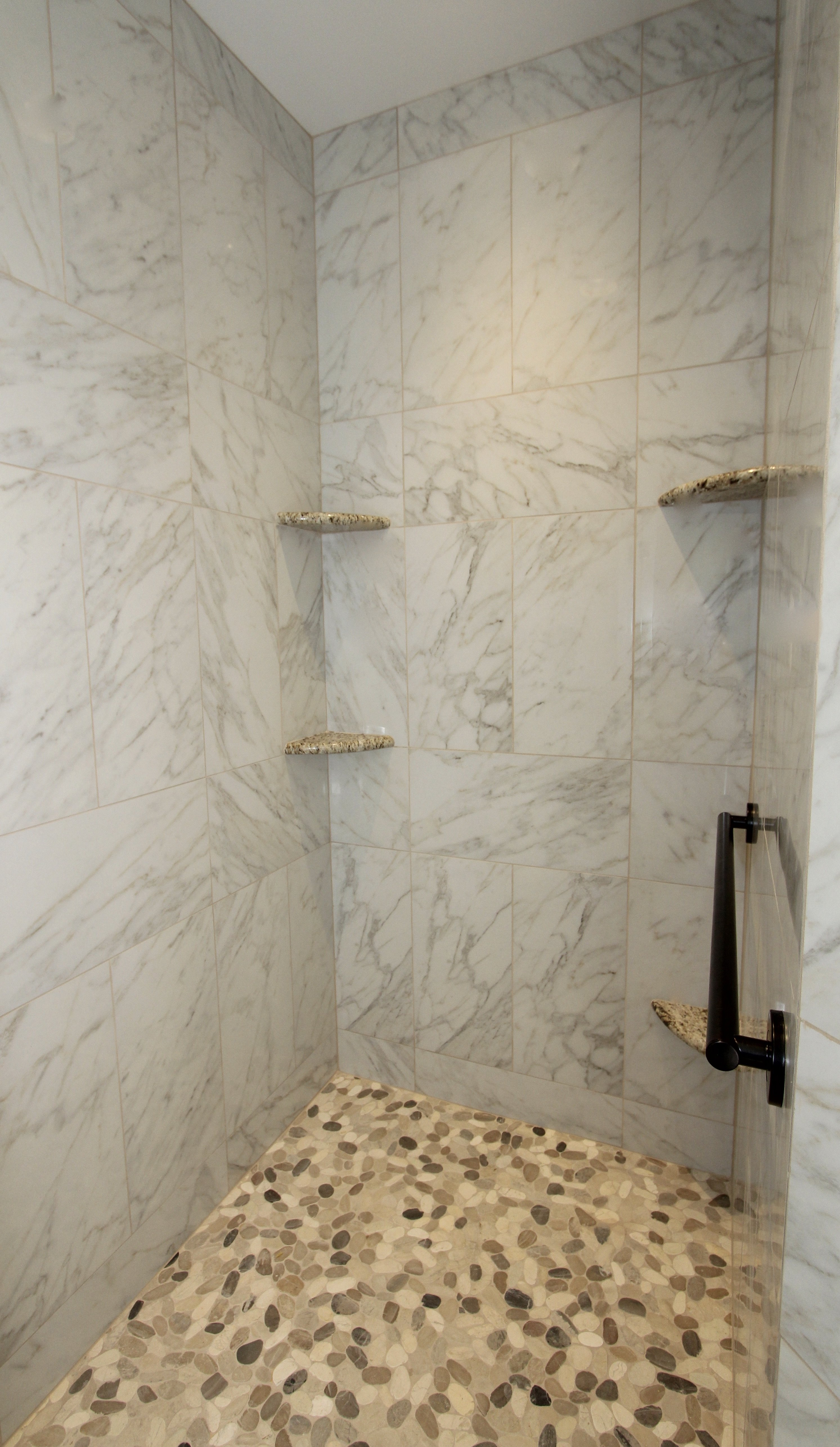 Pepple Shower