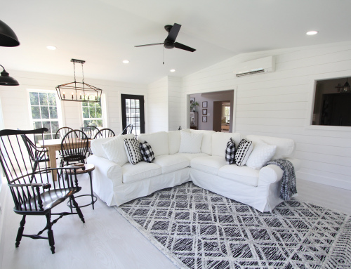 Five Reasons To Consider a Sunroom For Your Home