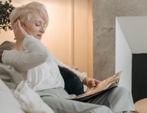 10 Fall Prevention Tips for Seniors Who Want to Age in Place